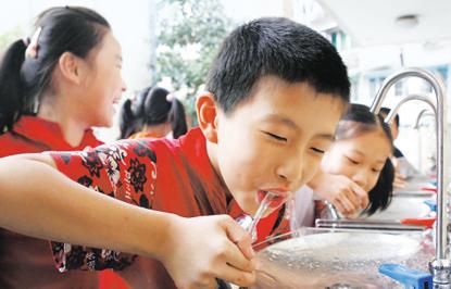 校园直饮水解决方案