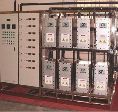 EDI高纯水设备
