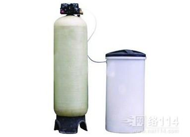 全自动软化水设备(软水器)