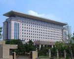 湖北省委办公人员直饮水