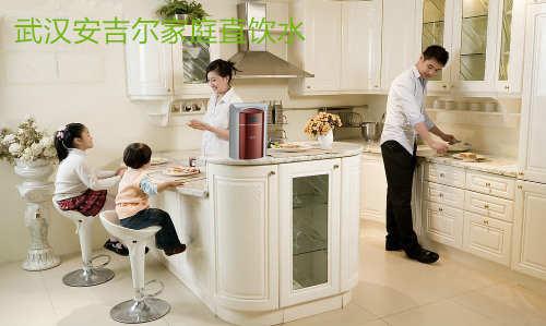 家庭直饮水设备解决方案